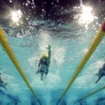 Womens 4x100m Free Relay Finals